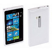 Silicon Case For Lumia 900