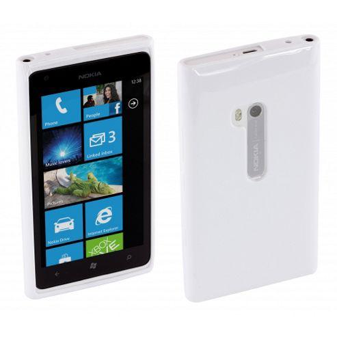 Silicon Case For Lumia 900