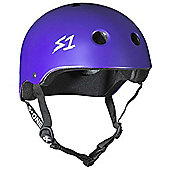 S1 Helmet Company Lifer Helmet - Purple Matt - Purple
