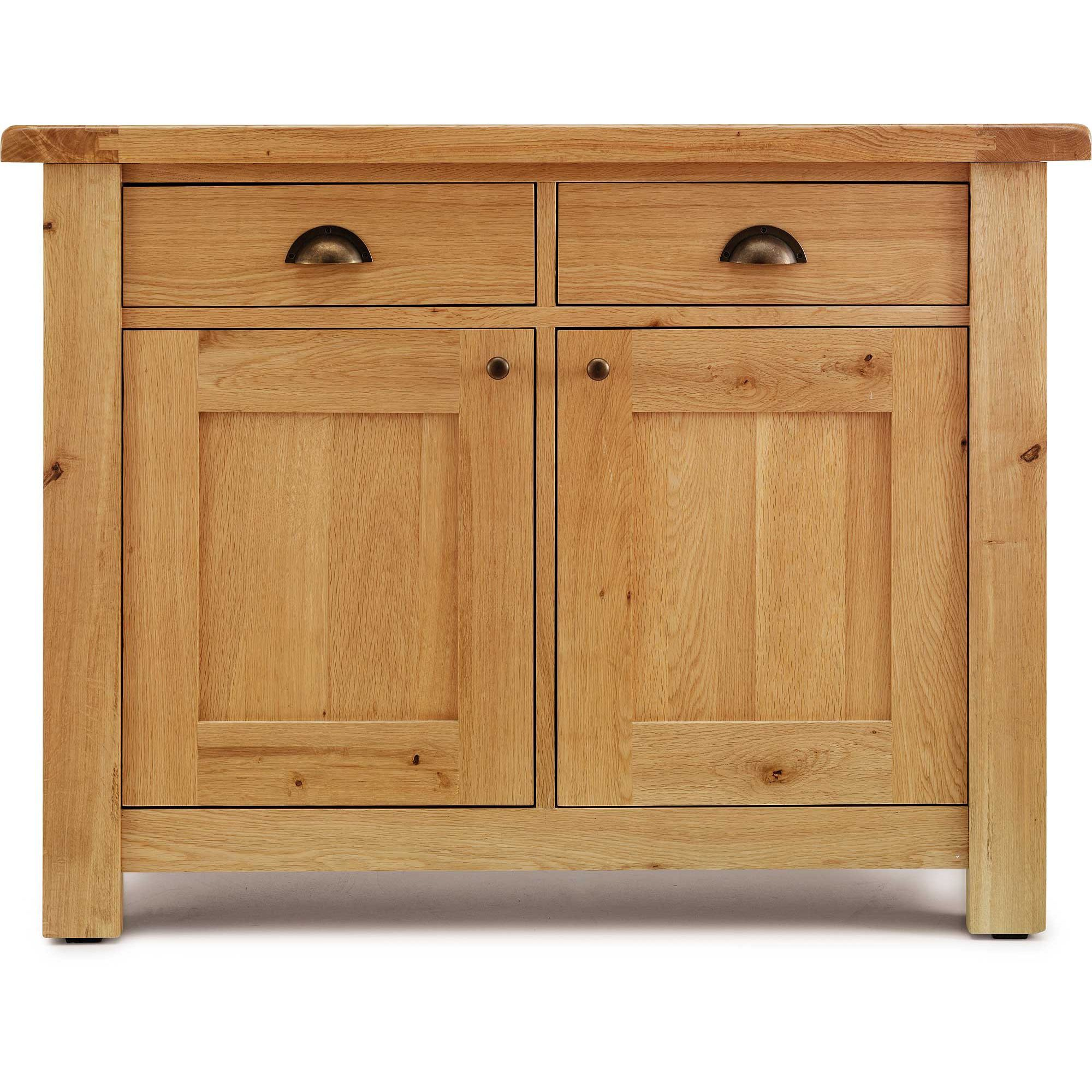 Originals Normandy Small Sideboard at Tesco Direct