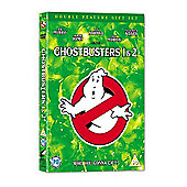 Ghostbusters 1 & 2 (DVD Boxset)