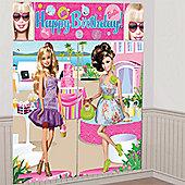 Barbie Scene Setter - 1.8m