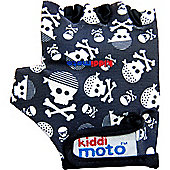 Kiddimoto Gloves Skullz (Medium)