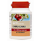 Camu-Camu 500mg 8:1 Extract