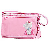 Tiny Tatty Teddy Changing Bag 2014 (Pink)
