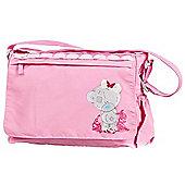 Tiny Tatty Teddy Changing Bag 2014 (Pink)
