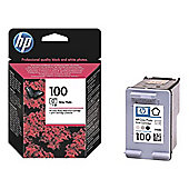 Hewlett-Packard No.100 Inkjet Print Cartridge Grey