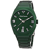 Bruno Banani Mens Stainless Steel Date Watch PY4.207.107