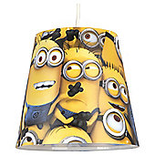 Minions Fibre Tapered Shade