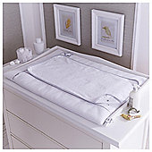Clair de Lune Changing Mat (Silver Lining)
