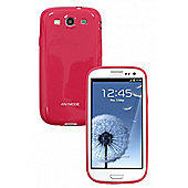 Samsung Galaxy S3 TPU Pearl Case