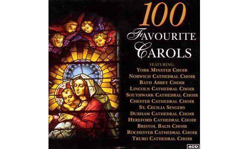 100 Favourite Carols
