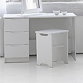 Alto Furniture Visualise Alpine Dressing Table
