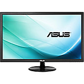 "Asus VP228T 54.6 cm (21.5"") LED Monitor - 16:9 - 1 ms"
