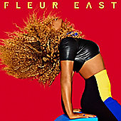Fleur East - Love, Sax & Flashbacks (Deluxe)