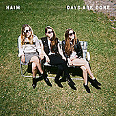 Haim - Days Are Gone - Standard Edition