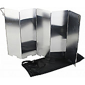 Yellowstone Aluminium Folding Stove Windshield