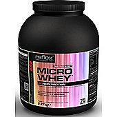 Reflex Micro Whey 2.27kg - Chocolate