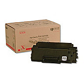 Xerox High-Capacity Toner Cartridge For Phaser 6100 - Cyan