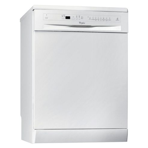 Whirlpool ADP 8693 A++ PC 6S WH 13 Place Dishwasher - White