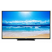"Sharp LC-90LE757K 90"" LCD Full HD 3D TV"