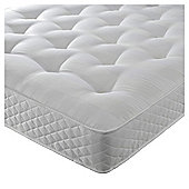 Silentnight Miracoil Luxury Ortho Tuft King Size Mattress