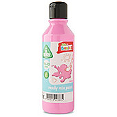 ELC Baby Pink Ready Mix Paint 300ml