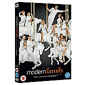 Modern Family - Season 7 DVD