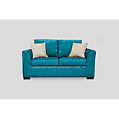 Marquis Two Seater Sofa – Teal