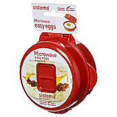 Sistema Microwave Egg
