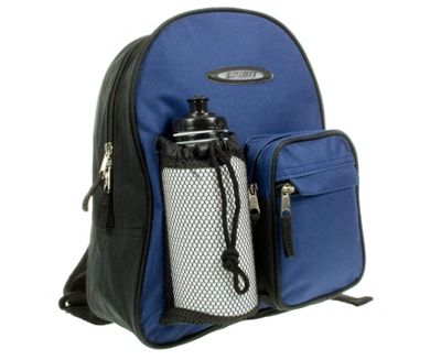 Barratts Backpack With Pocket Trim