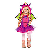 Little Dragon - Child Costume 3-4 years