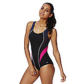 F&F Active Ombr© Panel Swimsuit - Multi