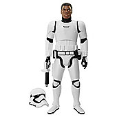 Star Wars Episode VII The Fore Awakens Finn 18 Inch Big Fig