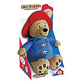 Paddington Bear Soft Toy in a Box