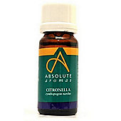 Citronella 10ml Liquid