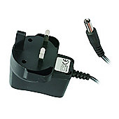 12Vdc 0.5A Power Supply with 2.1mm Tip