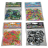 Loom Band 300 Bands