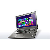 Lenovo ThinkPad T440 (140 inch) Notebook Core i5 (4300U) 19GHz 4GB 500GB WLAN BT Webcam Windows 7 Pro 64-bit/Windows 8 Pro 64-bit RDVD (Intel HD