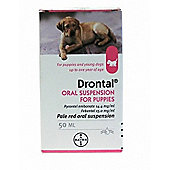 Drontal Puppy Suspension (50ml)