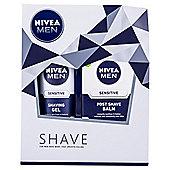 NIVEA MEN SHAVE GIFTPACK