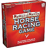 Really Nasty Horse Racing Game - Games/Puzzles