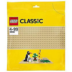 LEGO Classic Sand Baseplate Board 10699