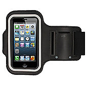 Tunturi Running Phone Armband - Black