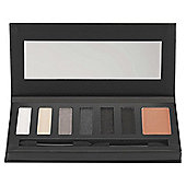 Barry M Eye & Face Palette 2 Smoking Hot