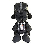 Star Wars Plush Small 8 Inch - DARTH VADER