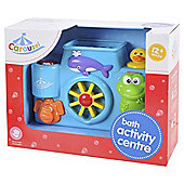 Carousel Bath Activities Set