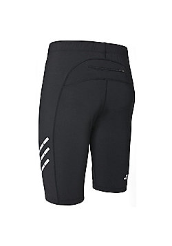 Trespass Ladies Striding Shorts - Black