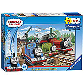 Thomas and Friends My First Floor Puzzle - Games/Puzzles