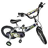 """Teenage Mutant Ninja Turtles 14"""" bike"""